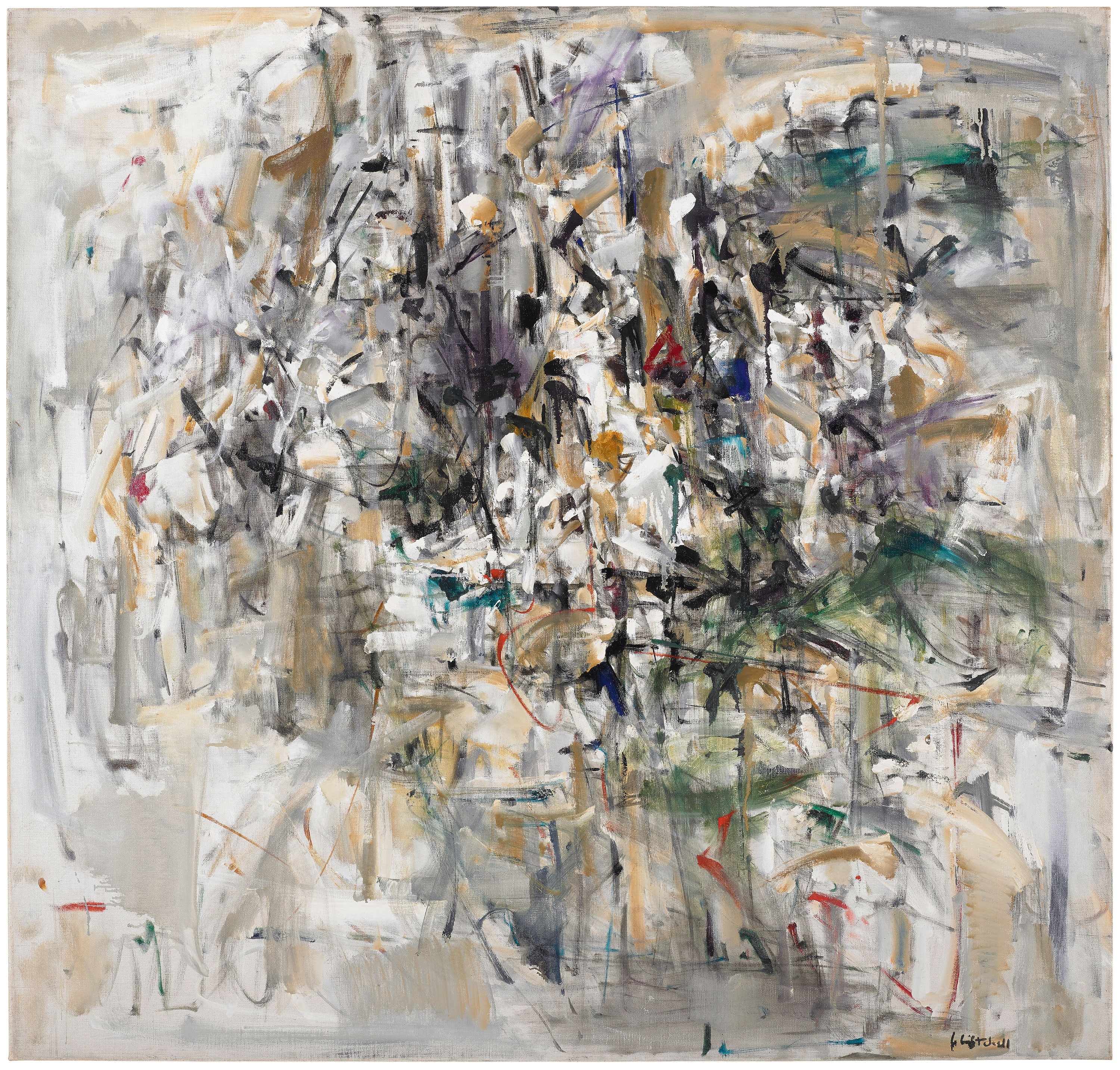 Painting, 1953